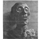 Mummy of Ramses II, 1886: