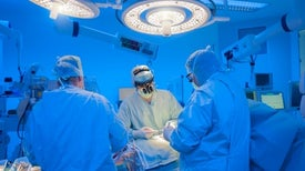 Why Heart Surgery May be Better in the Afternoon