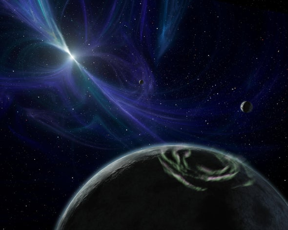 The Exoplanet Revolution Turns 25