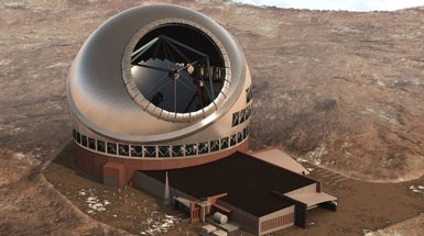 Hawaiian Court Revokes Permit for Planned Mega-Telescope