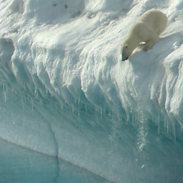 Climate Science Predictions Prove Too Conservative