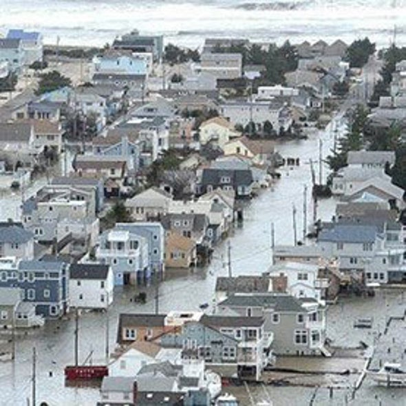 Why the National Hurricane Center Stopped Its Warnings on Sandy