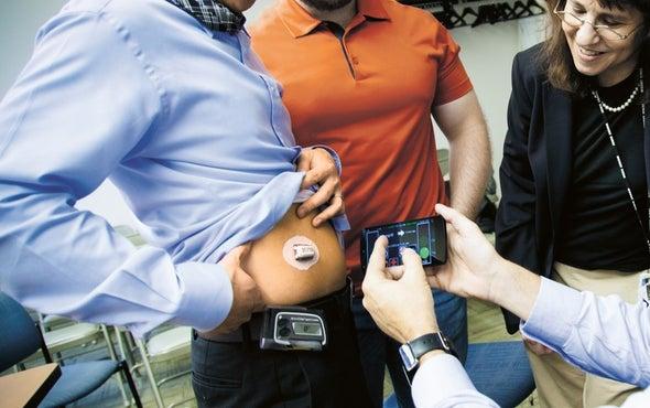 Treating Diabetes May be as Simple as Growing a New Pancreas