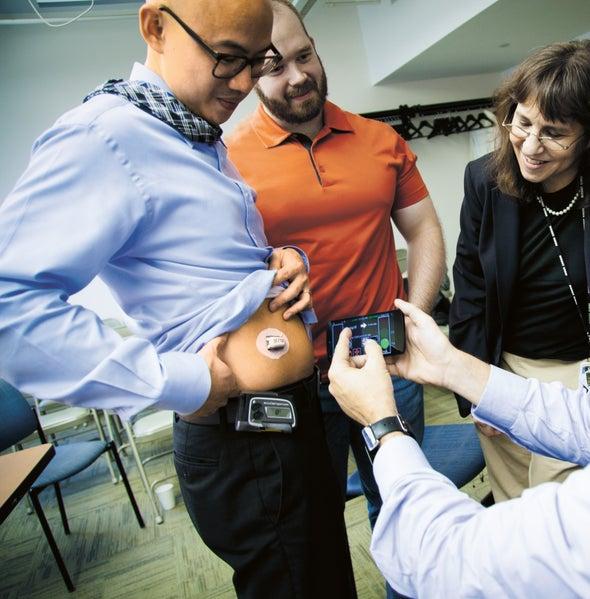 Treating Diabetes May be as Simple as Growing New Pancreatic Cells