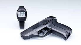 "The Conversation: What Makes a ""Smart Gun"" Smart?"