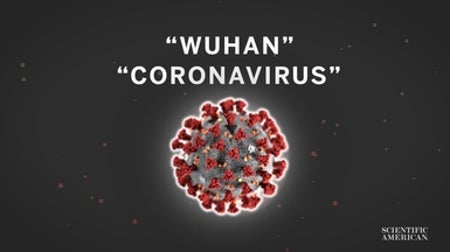 Will the New Coronavirus Keep Spreading or Not? You Have to Know One Little Number