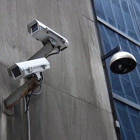How Are the NSA and Others Collecting and Using our Data?