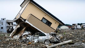 'MyShake' App Provides Personal Earthquake Warning System