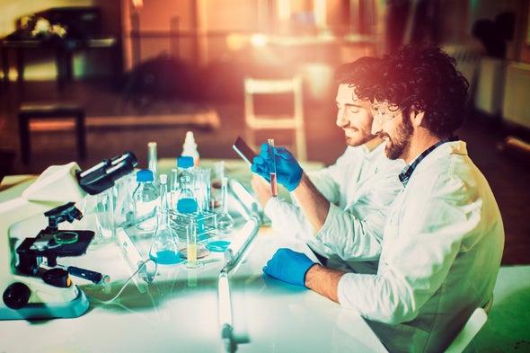 Should We Fear DIY Biologists' Use of Cutting-Edge Gene-Editing Technology?