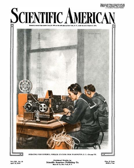 April 12, 1919