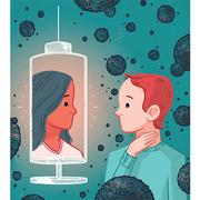 Why Oral Cancer Threatens Men