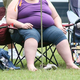 Global Shift to Obesity Packs Serious Climate Consequences