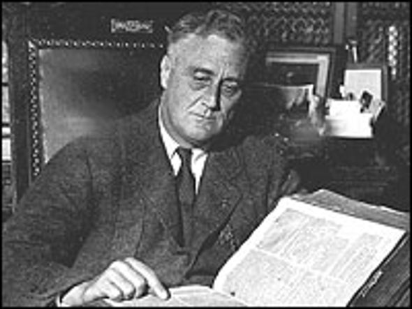 Study Questions Cause of FDR's Paralysis