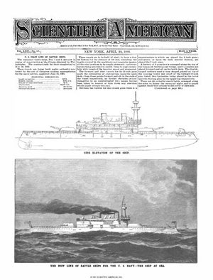 April 25, 1891