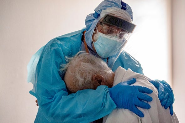 How the U.S. Pandemic Response Went Wrong--and What Went Right--during a Year of COVID