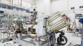 Why NASA's Perseverance Mars Rover Uses Nuclear Energy