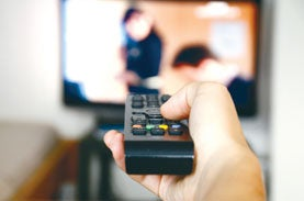 Why You Like to Watch the Same Thing Over and Over and Over Again