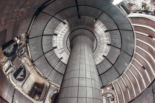 It's Time for Congress to Support Fusion Energy