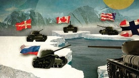 Arctic Tensions Are Rising, but Cooperation Could Benefit Nations Most