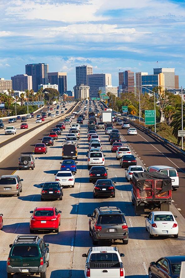 VW Scandal Causes Small but Irreversible Environmental Damage