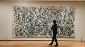 Computer Program Measures the Entropy of Art