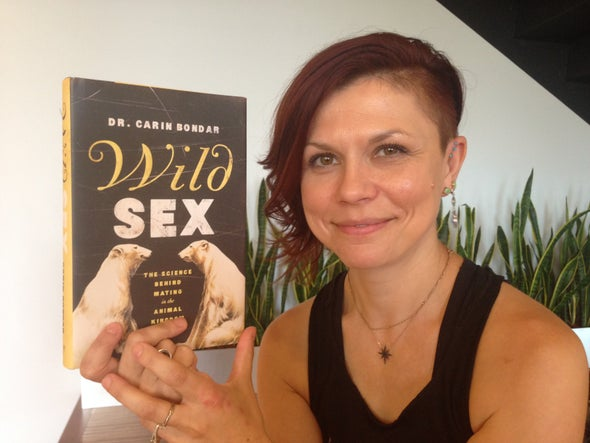 They Do What?!: The Wide Wild World of Animal Sex