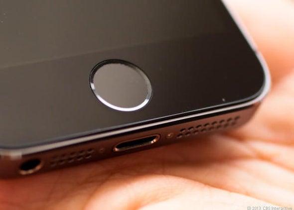 Samsung's Galaxy S5 Fingerprint Sensor Explained