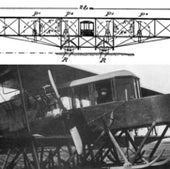 SIKORSKY'S FIRST SUCCESS: