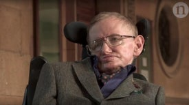Stephen Hawking: 3 Publications That Shaped His Career