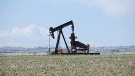 EPA Will Regulate Methane Emissions from Oil and Gas Wells