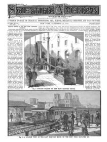 November 21, 1885