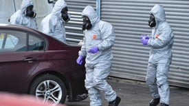 Nerve Agents: What Are They and How Do They Work?