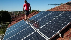 Photovoltaic Prices Drop for 5th Straight Year