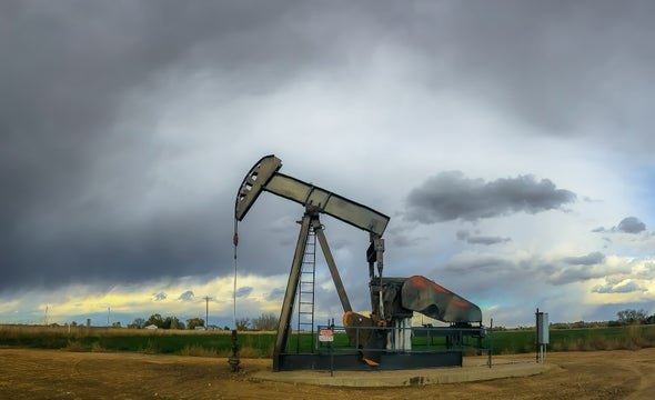 U.S. Oil Exports Skyrocket Despite Climate Pacts