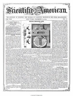 December 18, 1858