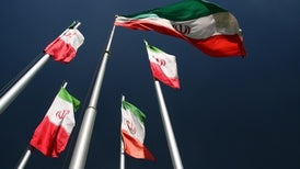 Following the Developing Iranian Cyberthreat