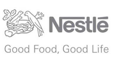 Nestlé's research on nutrition and the human gut microbiome