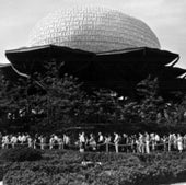 1964 WORLD'S FAIR:
