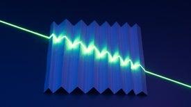 The Pressure of Laser Light