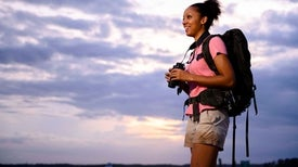 Black Birders Call Out Racism, Say Nature Should Be for Everyone