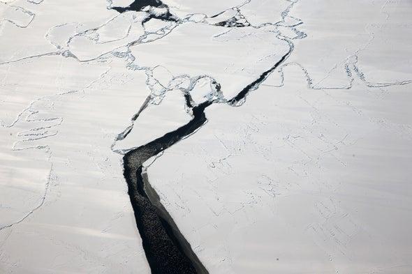 What to Believe in Antarctica's Great Ice Debate