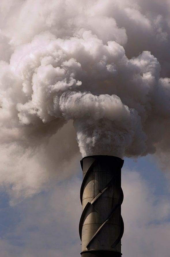New Bid to Cut Natural Gas Pollution Falls Short