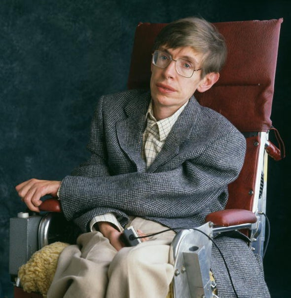 Scientists Mourn Stephen Hawking's Death