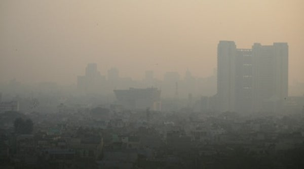 Cleaning Up Air Pollution May Strengthen Global Warming New research is helping quantify just how big that effect might be