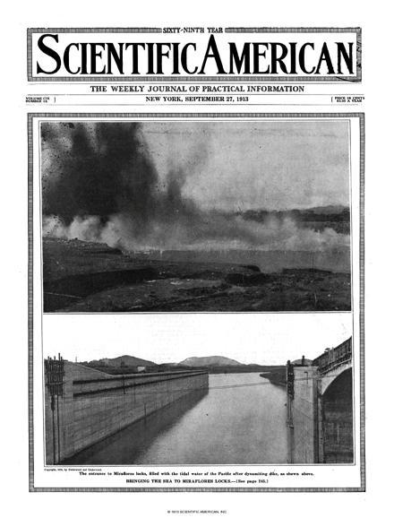 September 27, 1913