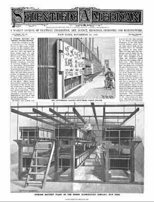 November 18, 1893