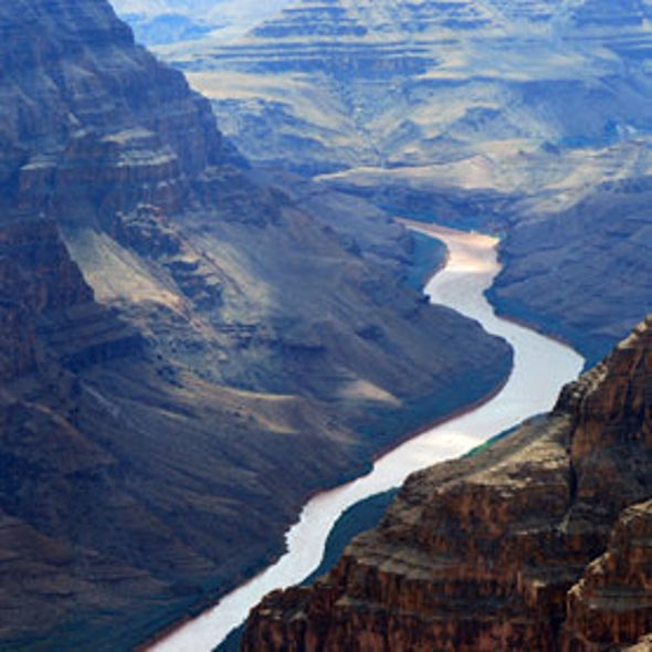 Whither the River? The Colorado Is Pronounced America's Most Endangered Waterway