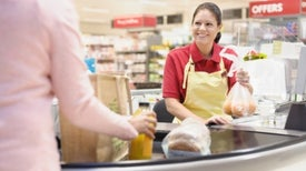 The Science of Getting Through a Checkout Line Faster