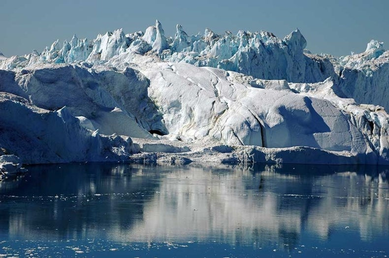Ice Sheets Hold the Secrets of Sea-Level Rise