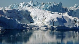 Ice Sheets Hold the Secrets of Sea-Level Rise